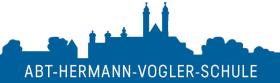 Abt-Hermann-Vogler-Schule Logo